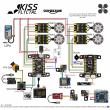 KISS F3 FC - 32bit Flight Controller V1.03