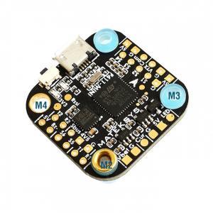 Matek F411-MINI Flight Controller w/ F4, MPU60000, BFOSD, BEC 5V