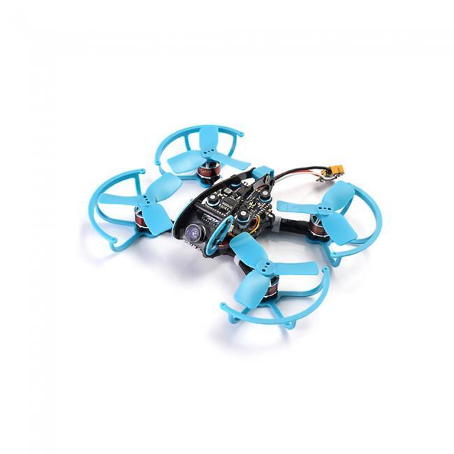 Diatone 2018 GT-R90 FPV Racing RC Drone F4 Integrated OSD TBS VTX G1 600TVL Camera 15A BLHeli_S ESC PNP