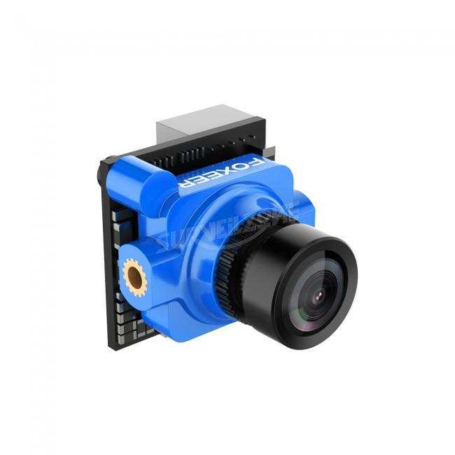 Foxeer Arrow Micro Pro 600TVL FPV CCD Camera Built-in OSD