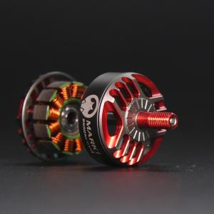 Set of 4 RCINPOWER New Mark 2306 kv2550/kv2750 Brushless Power Motor Racing Edition(package is not included)