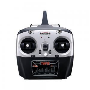 RadioLink 2.4GHz 8CH T8FB Transmitter with R8EF Receiver