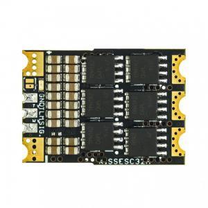 KISS 32A 32bit ESC (2-6S) Race Edition Board