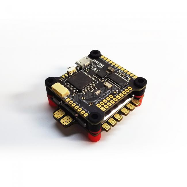 DALRC STM32F405 BetaFlight Flight Controller MPU6000 Built-in OSD for RC Drone FPV Racing