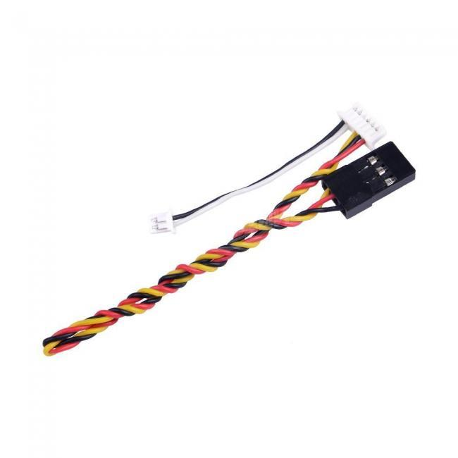 6 pin Servo Cable For Foxeer Night Wolf V1 Camera