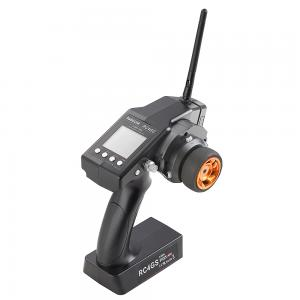RadioLink RC4GS 2.4G 4CH Pistol Grip Transmitter with Gyro Integrated