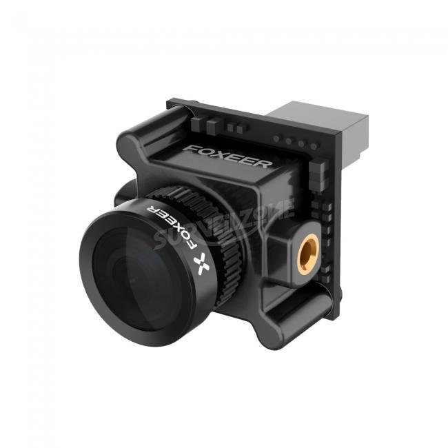 Foxeer 16:9 PAL/NTSC 1200TVL Monster Micro Pro WDR FPV Camera