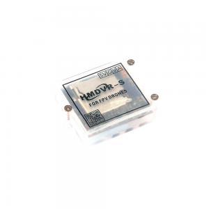 HMDVR-S DVR 640*480 NTSC Video Audio Mini FPV Recorder for Micro FPV RC Drone