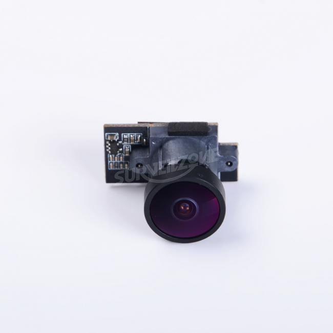 Legend 2+ Camera Lens and Lens Module