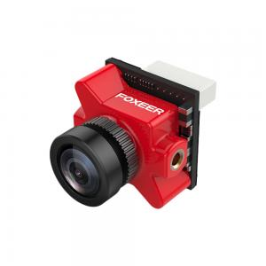 Foxeer Predator V3 Super Race Camera 16:9/4:3 PAL/NTSC switchable Super WDR OSD 4ms Latency