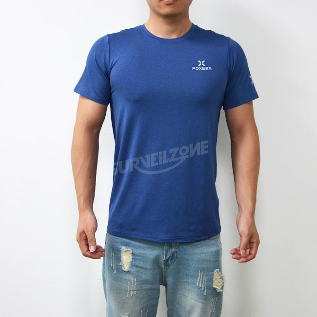 Foxeer T Shirt Quick Drying