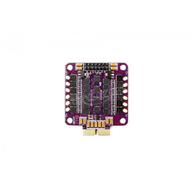 FLYCOLOR Raptor S-Tower 40A 4in1 ESC & FC Flight Control