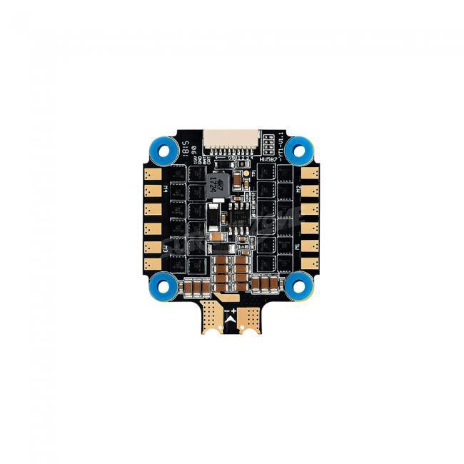 Hobbywing XRotor Micro ESC 45A 4in1 BLHeli32 6S