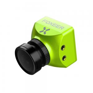 Foxeer Predator V3 Race Camera 16:9/4:3 PAL/NTSC switchable OSD 4ms Latency Super WDR