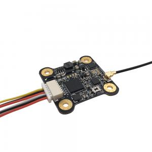 Pandarc Mini5804 5.8G 0/25/100/200mW Switchable 20x20mm VTX