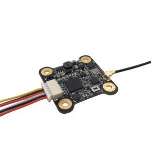 Pandarc Mini5804 5.8G 0/25/100/200mW Switchable 20x20mm VTX