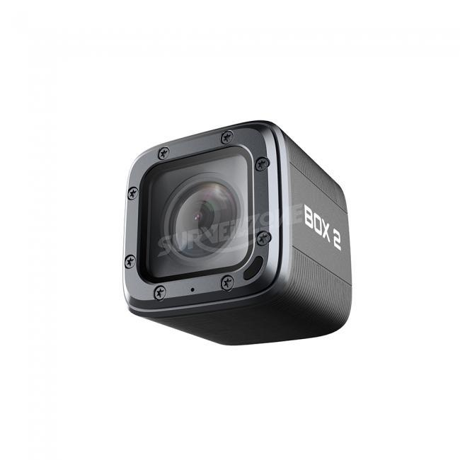 Foxeer BOX 2 4K HD Action FPV Camera SuperVison HD 155 Degree ND Filter Support APP Micro HDMI Fast Charge