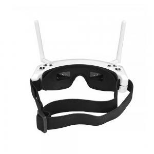 Skyzone SKY02 V2 Version 3D FPV Goggles