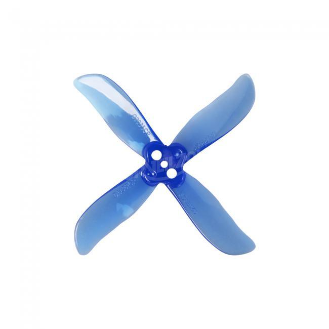 DALPROP Cyclone Q2035C Pro Props 4 Blade Tiny Whoops 8 pairs
