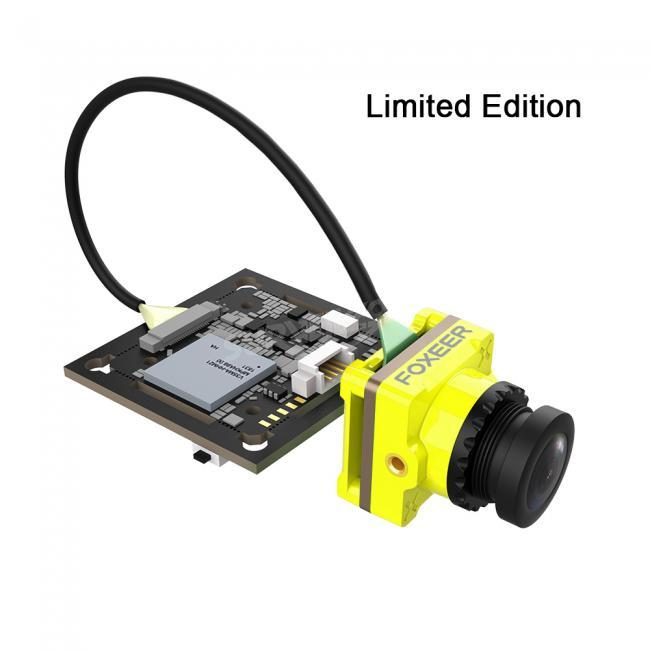 Foxeer MIX 2 1080P 60fps HD Action FPV Low latency Camera