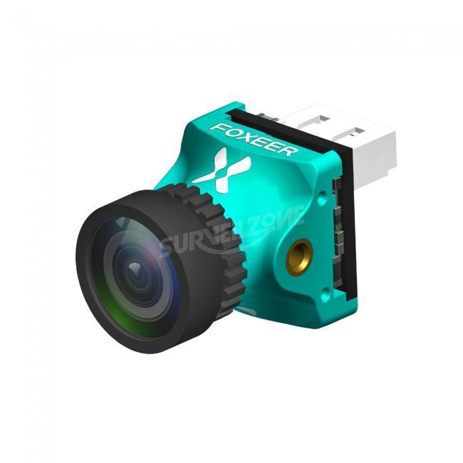 Foxeer Nano Predator 4 Racing FPV Camera Super WDR 4ms Latency