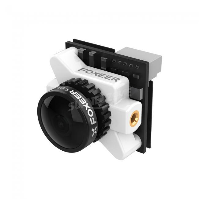 Foxeer Falkor Micro 2 FPV Camera Freestyle Long Range Global WDR
