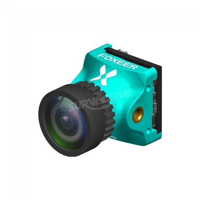 Foxeer Nano Predator 4 FPV Racing Camera Solder Pad 4ms Latency Super WDR
