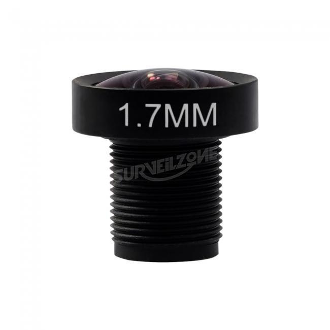 Foxeer 1.7mm M8 Lens for Predator Micro and Nano