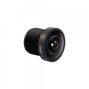 Foxeer Toothless 1.7mm Micro Camera M12 Lens IR Block