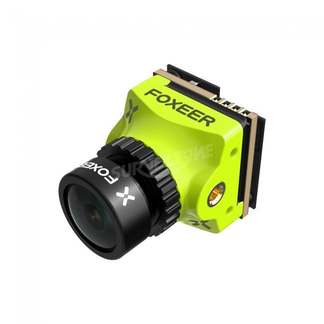 "Foxeer Nano Toothless 2 StarLight FPV camera HDR 1/2"" Sensor HDR 0.0001Lux"