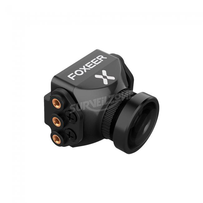 Foxeer 1200TVL Mini Cat FPV Camera Low Noise Low Latency 0.0001Lux