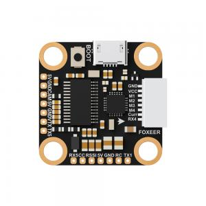Foxeer Mini F722 Flight Controller BetaFlight MPU6000 20x20mm Mounting Hole