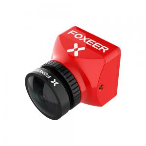 Foxeer Micro Predator 5 19*19mm Full Cased M12 165 Degree Lens 4ms Latency Super WDR