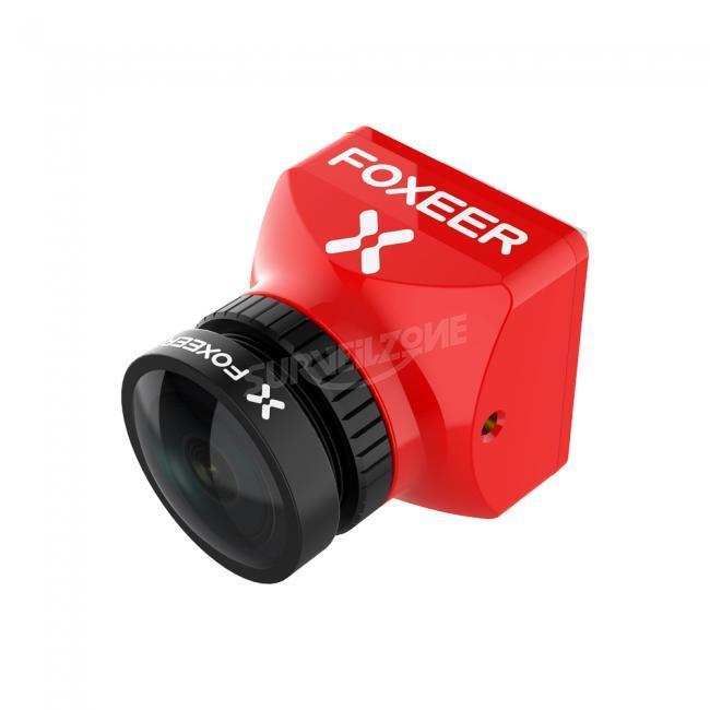 Foxeer Micro Predator 5 19*19mm Full Cased M12 165 Degree Lens 4ms Latency Super WDR