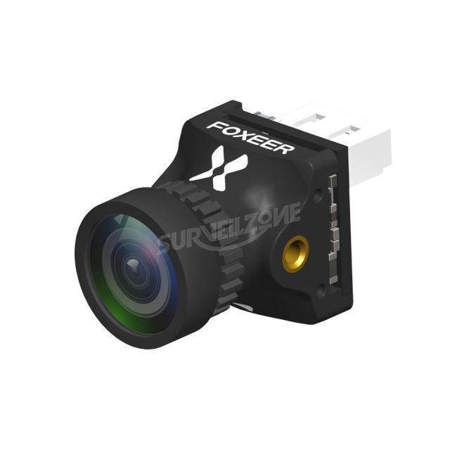 Foxeer Nano Predator 5 Racing FPV Camera M8 Lens 4ms Latency Super WDR