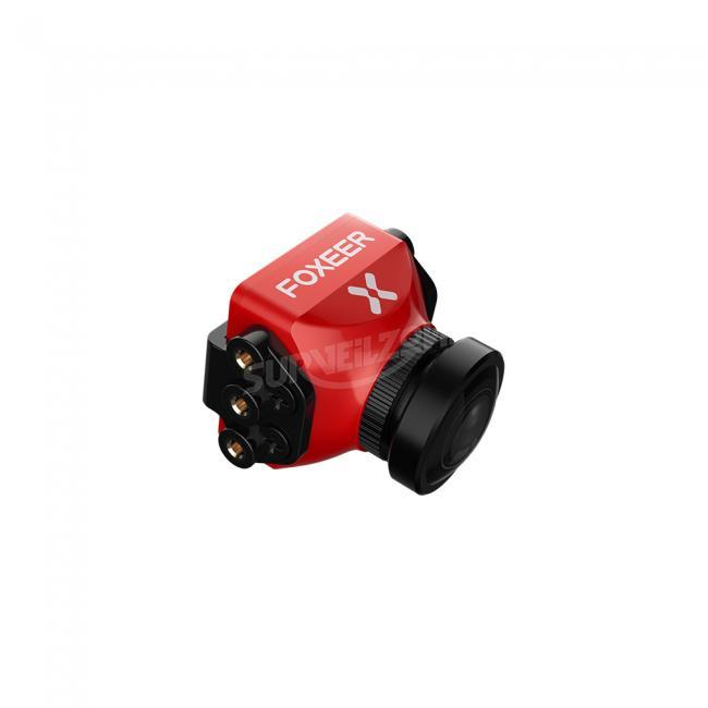 Foxeer Mini Predator 5 Racing FPV Camera 4ms Latency Super WDR