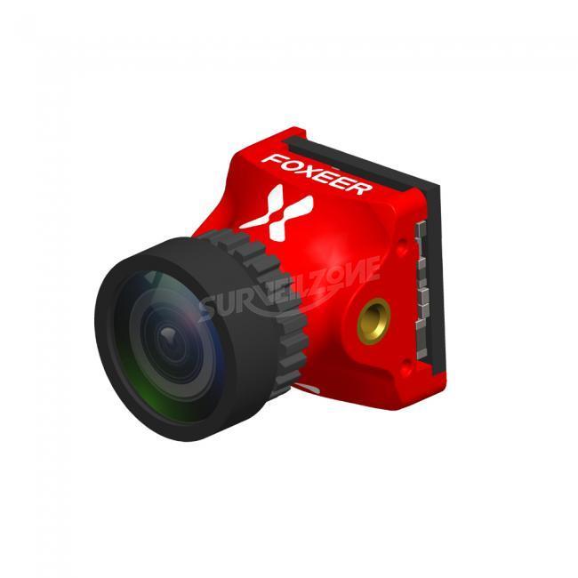 Foxeer Digisight 720P Digital Analog 4ms Latency Super WDR FPV Camera