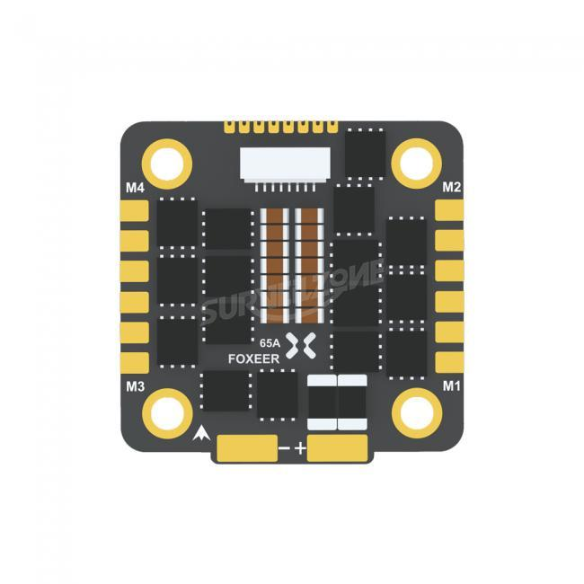 Foxeer Reaper 3-8S BL32 4in1 FPV ESC